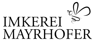 Imkerei Mayrhofer Logo